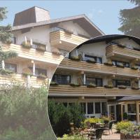 Ferienhotel Schwarzwälder Hof, hotel in Feldberg