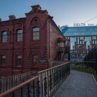 Отель МакаровЪ