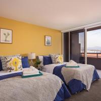 High Skyline Suite with Parking