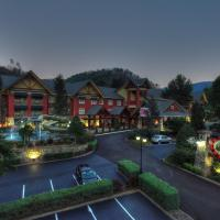 The Appy Lodge, hotel v destinaci Gatlinburg