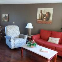 Hidden Palms Resort & Condominiums, Hotel in Lake Havasu City