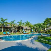 Cottage Village, hotel in Phu Quoc