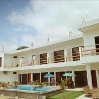 Baja Beach, hotel em Canoa