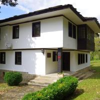 Guest house Ivanca Boncheva