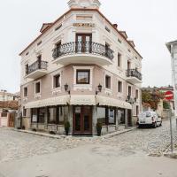 Hotel Vila Sigal Korce