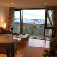 SEC Hydro Argyle Apartment West End - 2 Bedrooms