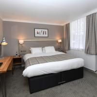 Green Lodge, Wirral by Marston's Inns, hotel in Hoylake