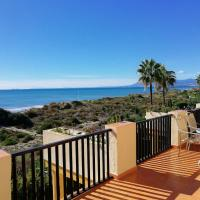 Frontline Beachapartment Marbella