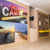 Hotel Camocim, hotel in Camocim