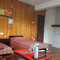 Mintokling Guest House