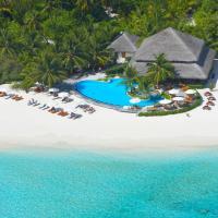 Filitheyo Island Resort, hotel in Filitheyo
