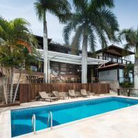 Ilha Branca Exclusive Hotel, отель в Бузиусе