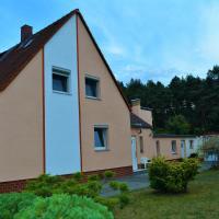 Ferienhaus Klara, Hotel in Oßling