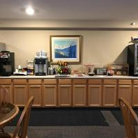 Lakeshore Inn & Suites, hotel near Ted Stevens Anchorage International Airport - ANC, Anchorage
