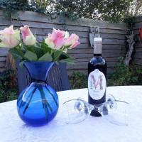 Private Pension Texel Woodart