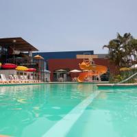 Hotel Chavín, hotel in Barranca