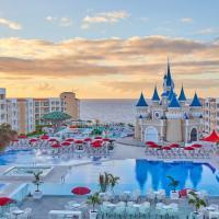 Bahia Principe Fantasia Tenerife, hotel en San Miguel de Abona