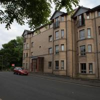 South Groathill - Lovely 2 bed with Castle View