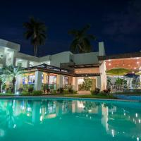 Hotel Palace Inn, отель в городе Тустла-Гутьеррес