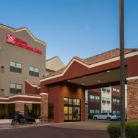 Hilton Garden Inn Phoenix Airport, hotel near Phoenix Sky Harbor International Airport - PHX, Phoenix