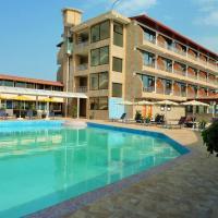 Hotel Le Petit Bateau, hotel in Conakry