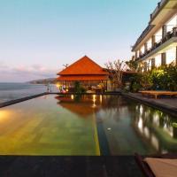 Manta Cottage Seaview Plus, hotel in Nusa Penida