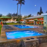Kauai Shores Hotel, hotel in Kapaa