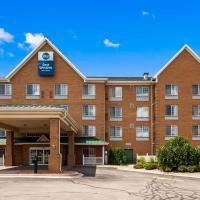 Best Western Executive Inn & Suites, hotel in Grand Rapids
