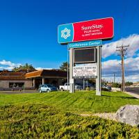 SureStay Plus Hotel by Best Western Reno Airport, hotel in Reno