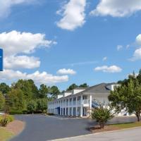 Baymont by Wyndham Greenwood, hotel in Greenwood