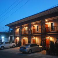 Sinnlodge, hotel in Nan