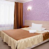 Север Плюс, отель в Ноябрьске