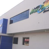 Hotel Portal da Amazônia