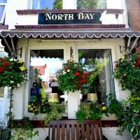 North Bay Guest House, Scarborough