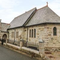 St Saviours Church, Lostwithiel
