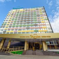 Tatarstan Business-Hotel, hotel in Naberezhnyye Chelny