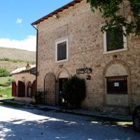 La Locanda sul Lago, hotel a Santo Stefano di Sessanio
