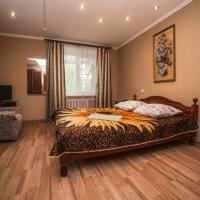 Berezka Inn, отель в Кимрах