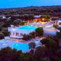 Corte Di Ferro Hotel & Wellness Resort, hotel a Carovigno