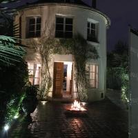 Villa Raspail, hotel in Ivry-sur-Seine