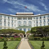 Grand-Hôtel du Cap-Ferrat, A Four Seasons Hotel, hotel in Saint-Jean-Cap-Ferrat