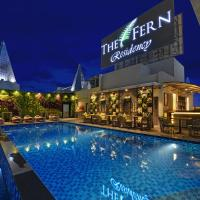 The Fern Residency Jaipur, отель в Джайпуре