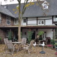 Logies de Flora, hotel in Eygelshoven