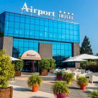 Airport Hotel Bergamo, hotell i Bagnatica