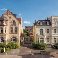 Boutiquehotel Dreesen - Villa Godesberg, hotel in Bad Godesberg, Bonn