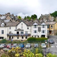 The Commodore Inn