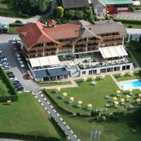 Dei Hotel Schönblick
