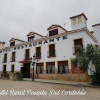 Hotel Rural Posada del Cordobés, hotel in Cazorla