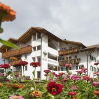 Schwarzer Adler, hotel in Siusi