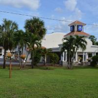 Americas Best Value Inn Fort Myers, hotel in Fort Myers